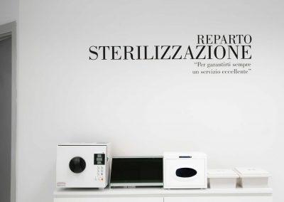 Centro estetico ad Ospitaletto